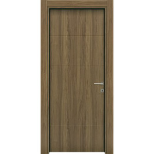 PVC Faced Door MT059