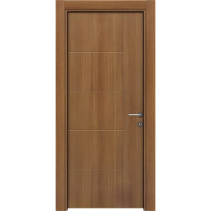 PVC Faced Door MT055