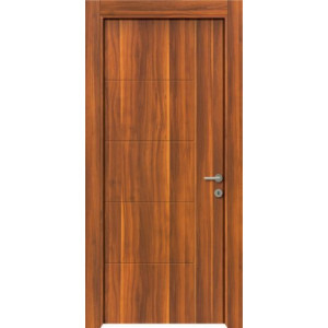 PVC Faced Door MT060