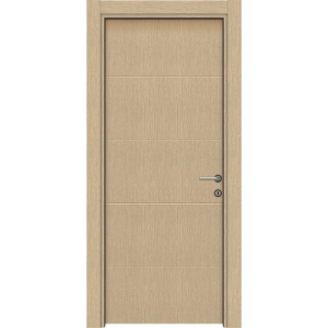 PVC Faced Door MT048