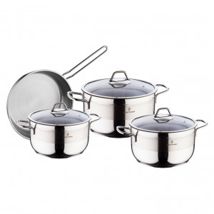 Sofram SOFT 7 Pieces Cookware Set