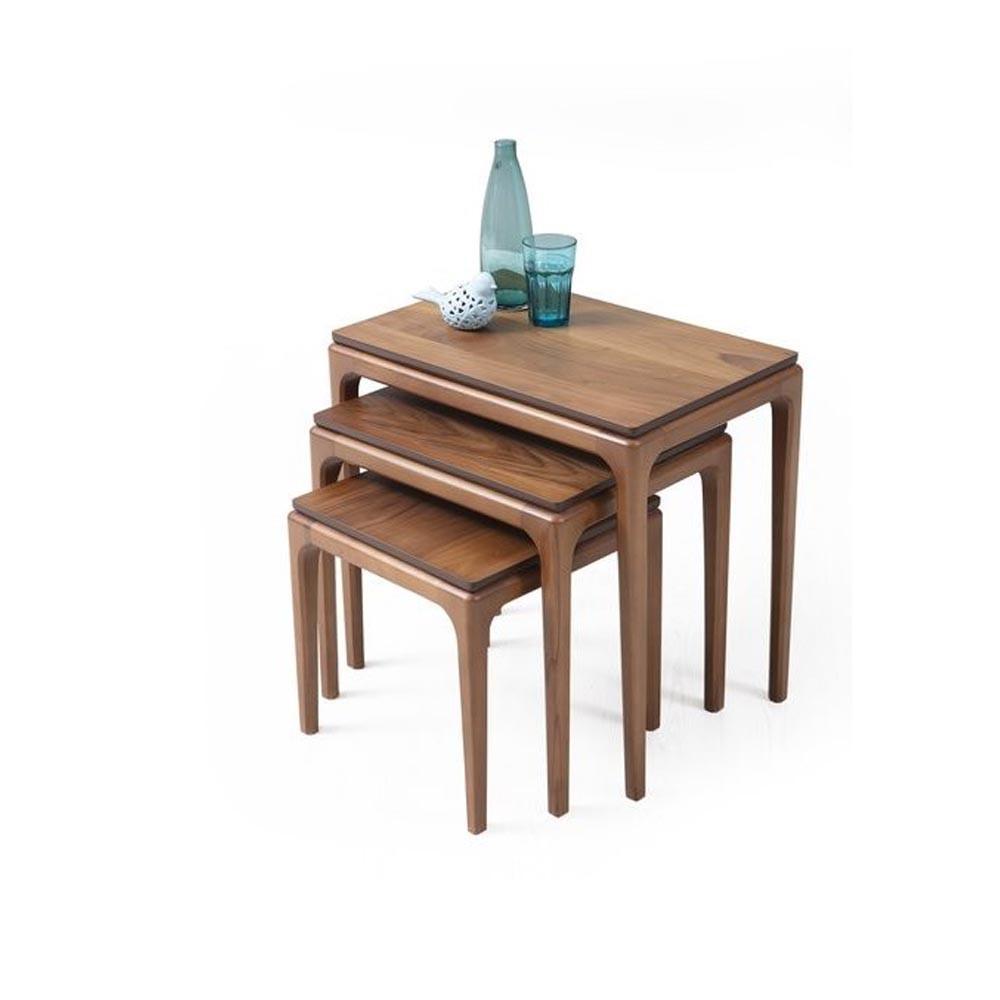 BONGO ZIGON COFFEE TABLE (PL3-454)