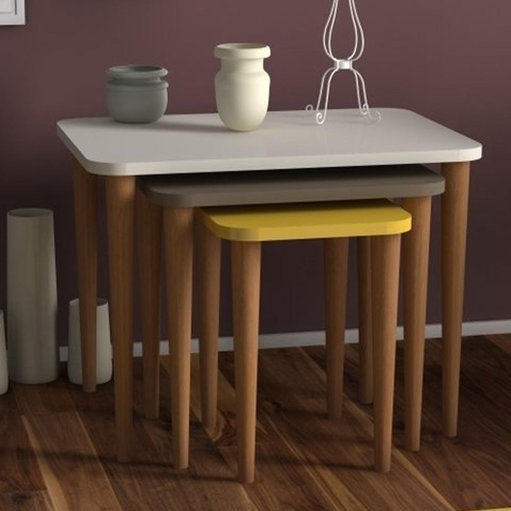 LETTO ZIGON COFFEE TABLE (NT3-185)