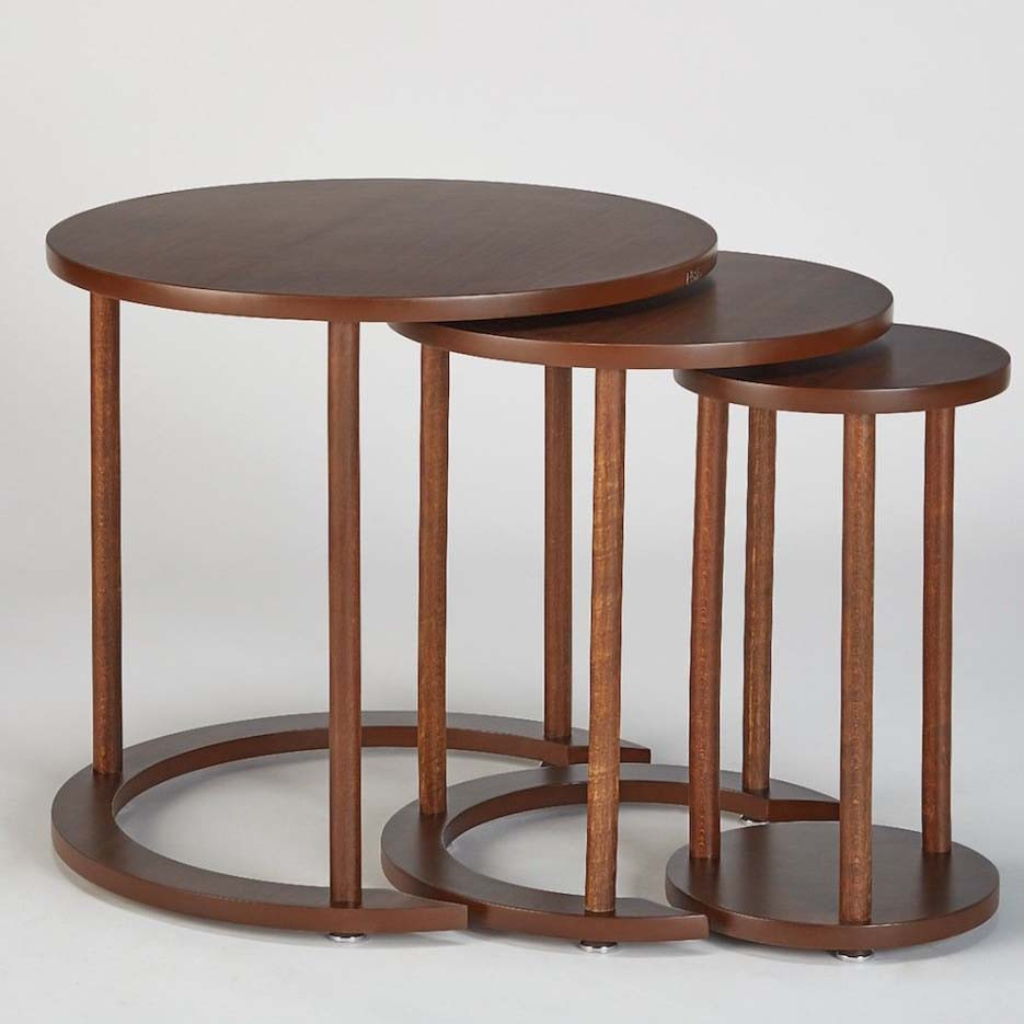 Cape Zigon Coffee Table