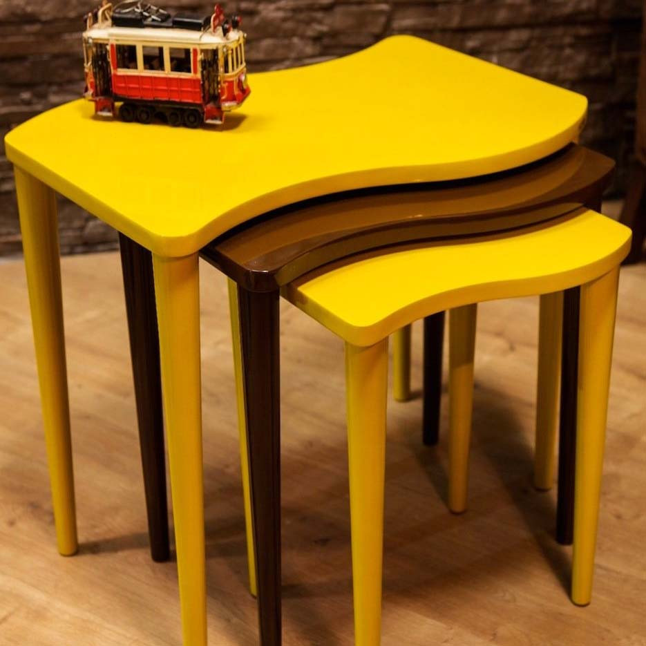 WORD COFFEE TABLE (ZL3-316)