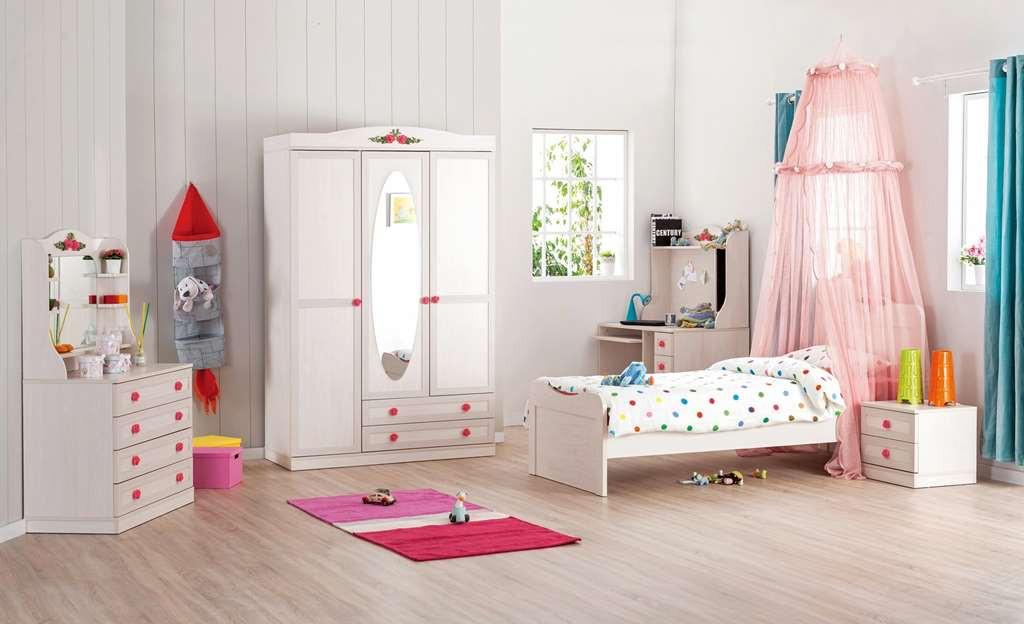 MAGNOLIA YOUNG ROOM