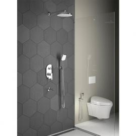 Amos Concealed Shower Set