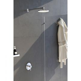 Misis Concealed Shower Set