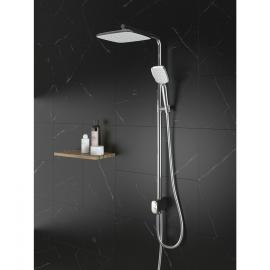 Tena Two Way Shower Square