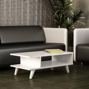 TITI MIDDLE TABLE WHITE (DI3-427)