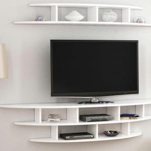 ALVINO WALL MOUNTED TV UNIT (MG3-952)
