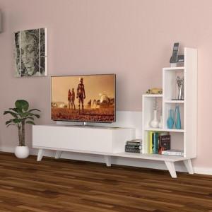 BİNGO TV UNIT 160 CM (DU3-353)