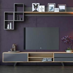 BUSE LUX TV UNIT (RJ3-166)