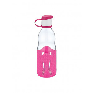 Lumia Water Bottle With Silicon Sleeve (151961)
