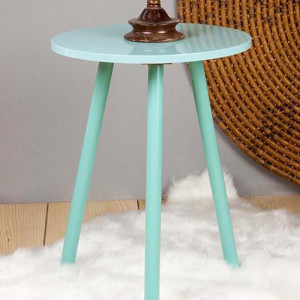 Letto Side Table