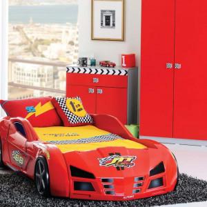 ALFEMO KIDS&TEENS GPS RACER YOUNG ROOM