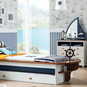 ALFEMO KIDS&TEENS ADMIRAL YOUNG ROOM
