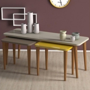 OMEGA COFFEE TABLE (NT3-332)