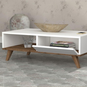 MIRA COFFEE TABLE 120 CM (DU3-390)