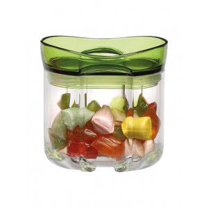 Pure Plastic Jar (831014)