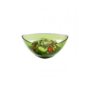 Pure Plastic Salad Bowl (861013)