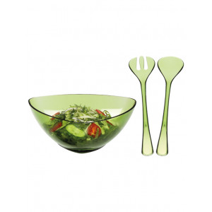 Pure Salad Bowl & Server Set (862001)