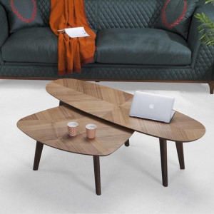 HELSINKI COFFEE TABLE (BA3-973)