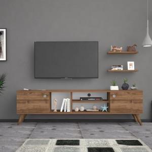 POYRAZ HALİÇ 160 CM TV TABLE (NK3-239)