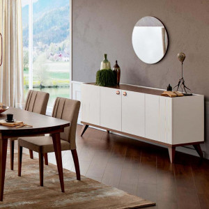 ALFEMO ARVEN DINING ROOM