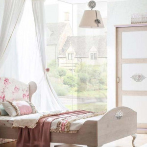ALFEMO KIDS& TEENS BALLERINA YOUNG ROOM