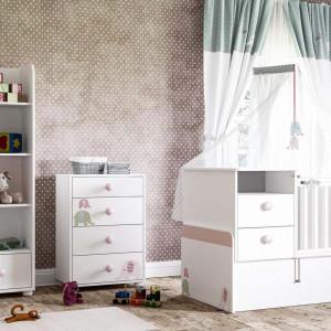 ALFEMO KIDS&TEENS BOONY BABY ROOM