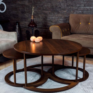Rondo Coffee Table