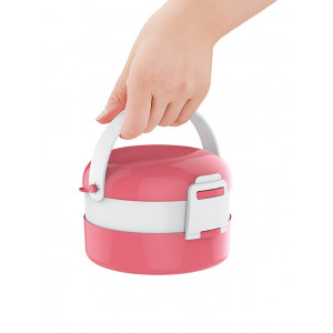 Suma Plastic Lunch Box 1lt (831029)