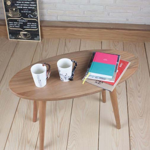 Orbit Mini Coffee Table